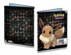 Ultra Pro - Eevee 9-Pocket Portfolio for Pokemon