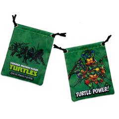 Dice Masters - Teenage Mutant Ninja Turtles - Dice Bag