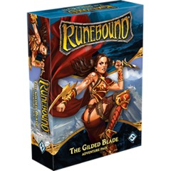 Runebound - The Gilded Blade