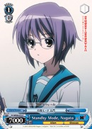 Standby Mode, Nagato - SY/WE09-E25 - C