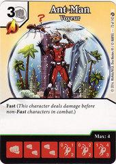 Ant-Man - Voyeur (Die & Card Combo)