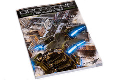 Dropzone Commander - Core Rulebook 1.1 Edition