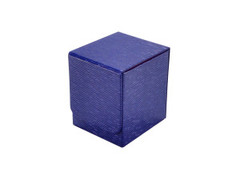 Dex Protection - Baseline Deck Box - Blue