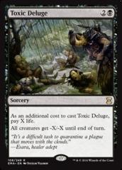 Toxic Deluge - Foil