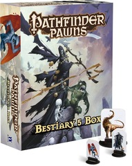 Pathfinder Pawns - Bestiary 5 Box