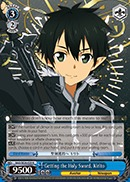 Getting the Holy Sword, Kirito - SAO/SE26-E29 - R