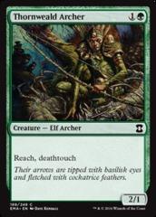Thornweald Archer - Foil