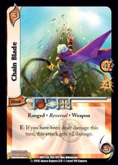 Chain Blade - 06