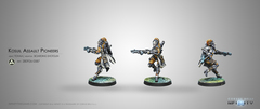 Kosuil Assault Pioneers (Boarding Shotgun) (280926-0587)