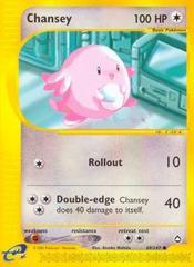 Chansey - 69/147 - Common