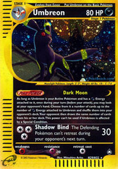 Umbreon - H29/32 - Holo Rare