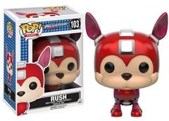 103 - Rush (Mega Man)