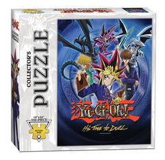Yu-Gi-Oh! Collector's Puzzle