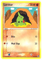 Larvitar - 51/101 - Common