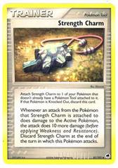 Strength Charm - 81/101 - Uncommon