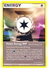 Holon Energy WP - 86/101 - Rare