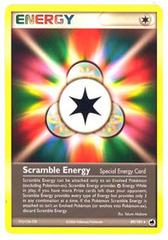 Scramble Energy - 89/101 - Uncommon