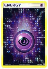 Psychic Energy - 105/106 105 - Rare Holo