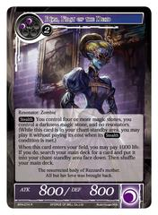 Riza, First of the Dead - BFA-074 - R - Full Art
