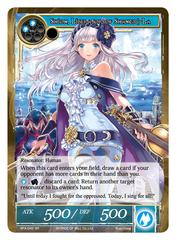 Shion, Liberator of Shangri-La - BFA-042 - SR - Full Art