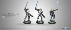 Achilles v2 (Hoplite Armor) (280850-0598)