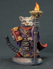 Archer - Grumpy Cat Warlock