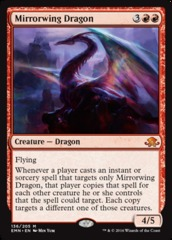 Mirrorwing Dragon