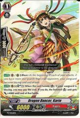 Dragon Dancer, Karin - PR/0256EN - PR