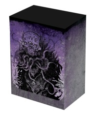Legion - Night is Dark - Deck Box