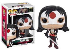 Heroes Series - #100 - Katana (Suicide Squad)