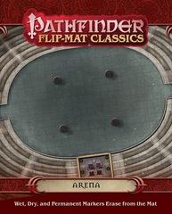 Pathfinder RPG - Flip-Mat Classics - Arena