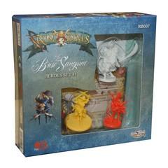 Rum & Bones: La Brise Sanguine - Hero Set #1