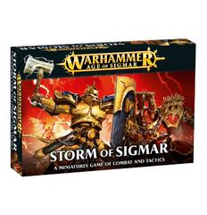 Storm of Sigmar