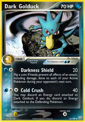 Dark Golduck - 35/109 - Uncommon