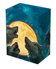 Legion 3 Wolf Moon Deck Box