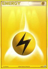 Lightning Energy - 10/10 - Common