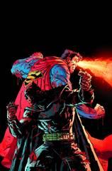 Dark Knight Iii Master Race #7 (Of 8)