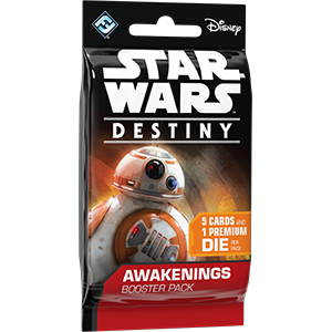 Awakenings Booster Pack