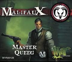 Master Queeg