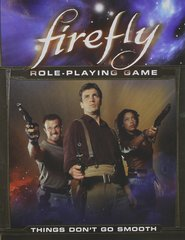 Firefly - Things Don't Go Smooth