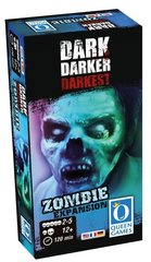 Dark Darker Darkest: Zombie Expansion
