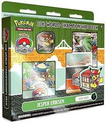 2016 Pokémon TCG World Championships Deck - Audino