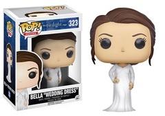 Movie Series - #323 - Bella (Wedding Dress) (The Twilight Saga)