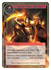 Combat Wizard of Altea - CFC-019 - C - Foil