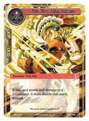 Tiger Lily, Tribal Princess - CFC-033 - R - Foil