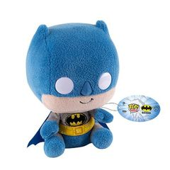 POP! PLUSH: HEROES - BATMAN