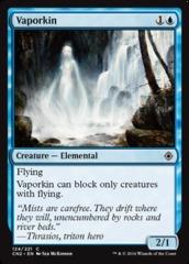 Vaporkin - Foil