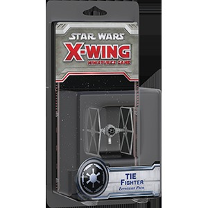Star Wars: X-Wing - TIE Fighter Expansion Pack
