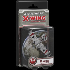 Star Wars: X-Wing - K-wing Expansion Pack