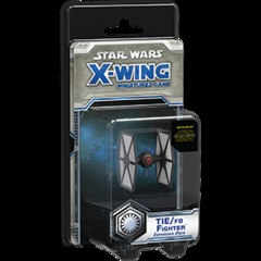 Star Wars: X-Wing - TIE/fo Fighter Expansion Pack